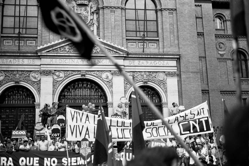 Viva la lucha de clases