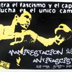 Contra el fascismo y el racismo
