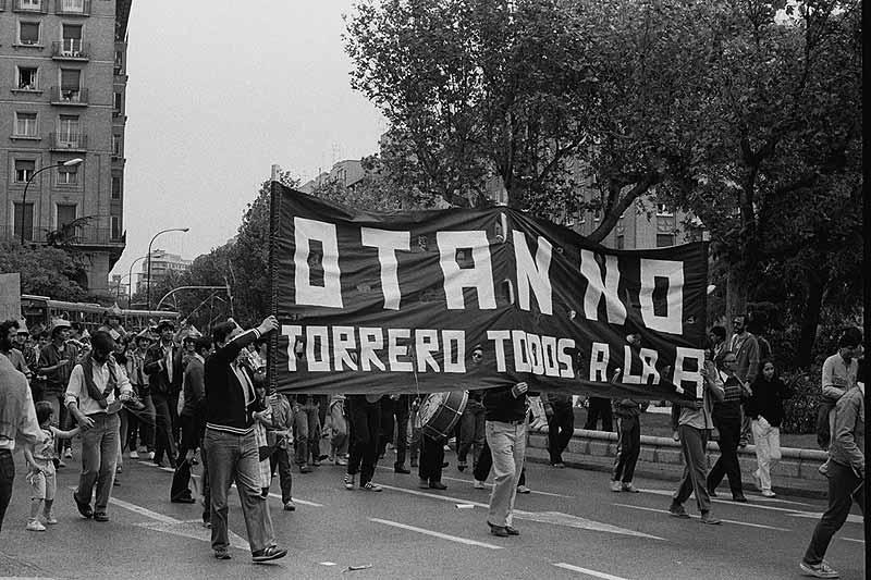 OTAN no. Torrero
