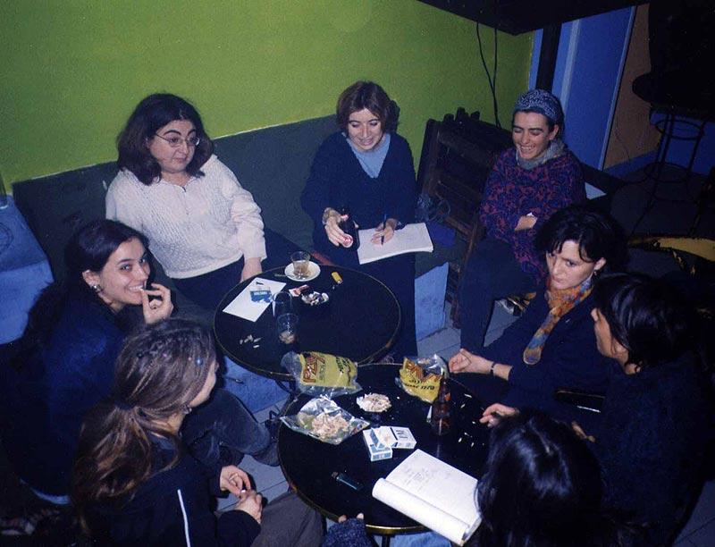 Asamblea de Mujeres
