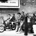 Calles de La Madalena 80\'s