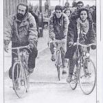 Por un campus sin humos 1991