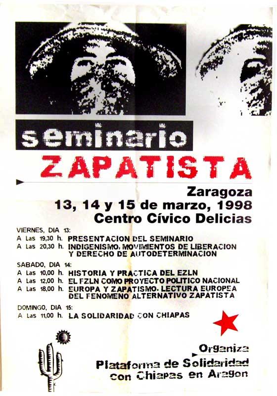 Seminario Zapatista