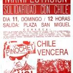Chile vencerá