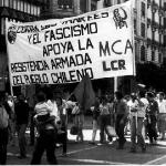 Resistencia armada del pueblo chileno