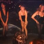 Chicas del Cabaret