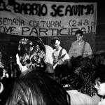 Concierto en plaza san Agustín