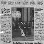 Guerra del Golfo. 1991