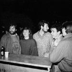 Fiesta en el campus 1987