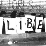 Acción frente a la cárcel de Torrero