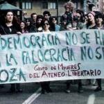 Mujeres del Ateneo Libertario