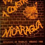 Ven a construir Nicaragua