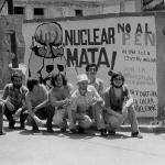 Nuclear mata