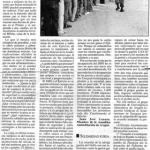 Novatadas y reforma del servicio militar