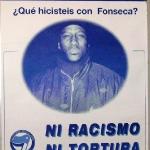 ¿qué hicisteis con Fonseca?