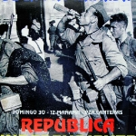IV Aniversario de la República