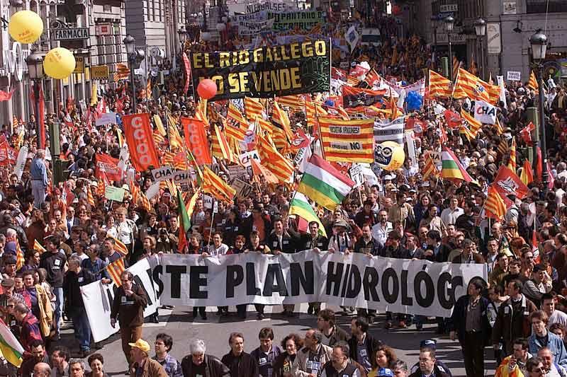 Madrid 11 marzo 2001