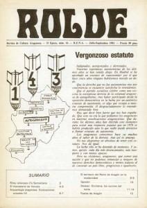 Revista Rolde